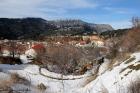 Άποψη Σπηλιάς Κισσάβου